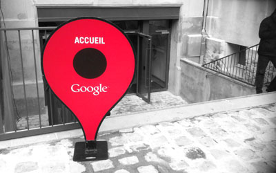 académie google de paris