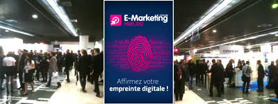 salon du e marketing paris 2012