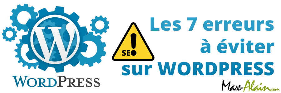 blog wordpress et seo